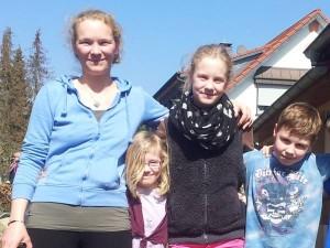 laura-family